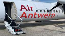 Air Antwerp to serve London City Airport as from 9th September