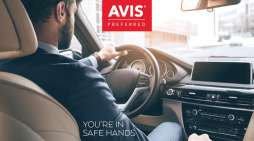 Avis is determined to reinvent your car rental experience