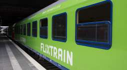 Germany's FlixTrain plans to expand long-distance rail services