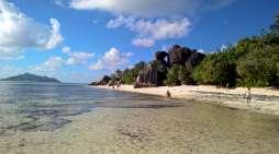 Welkom in het Paradijs: De Seychellen