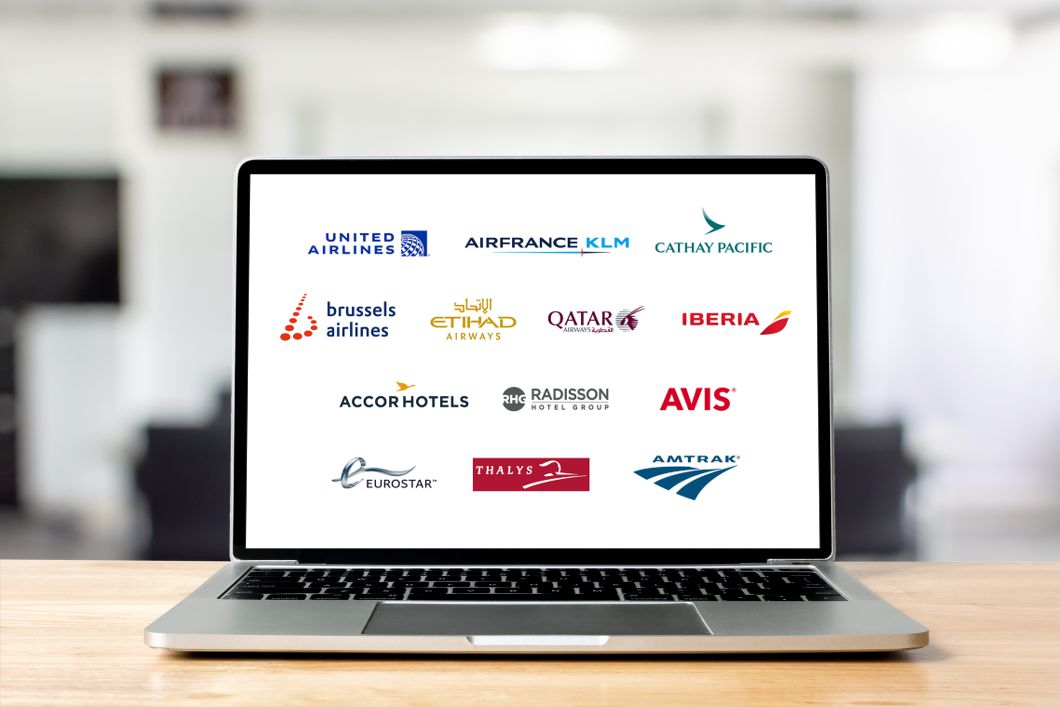 Uniglobe - Online booking tool - The widest range of flights, hotels, transport in the business travel world