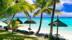 The beaches of Mauritius: a taste of heaven on earth