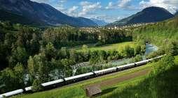 Le superlatif sur rails