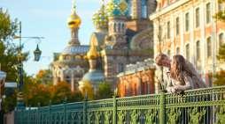 Transpirer chez les Russes: un bania à Saint-Pétersbourg