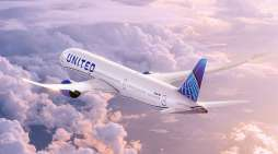 United's 787-10 Dreamliner soon also between Brussels and Chicago